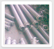 Cooling Towers Spare Parts : PVC Branch Pipe